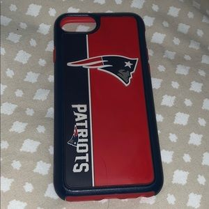 Other - Patriots Phone Case